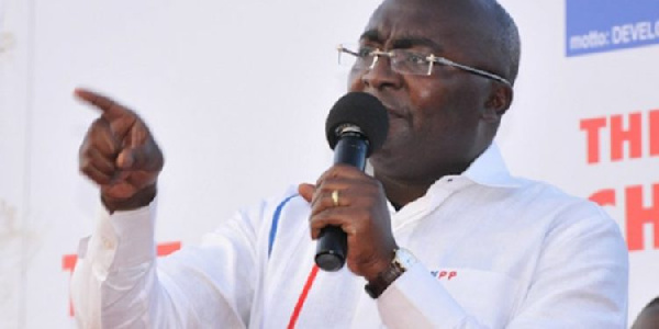 NPP will produce Ghana's first Muslim President – Zongo Chief