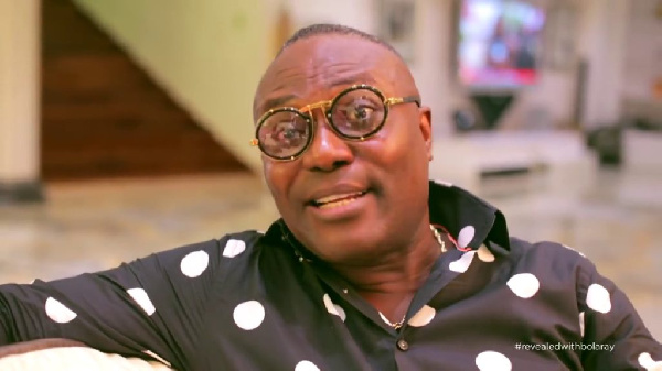 \'They just want to destroy my name\' - AshantiGold Prez breaks silence over match-fixing