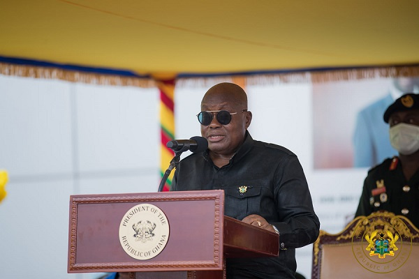 President calls for national consensus to promote responsible mining