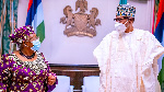 Okonjo-Iweala met with Buhari at the presidency on March 15