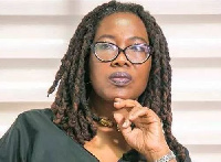 CEO of Ghana Export Promotion Authority, Afua Asabea Asare