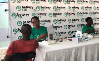 Betway is committed to the wellbeing of Ghanaians