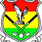 The Ghana Hockey Association logo