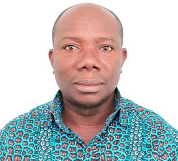 Voters registration exercise has been very transparent – Evans Nimako