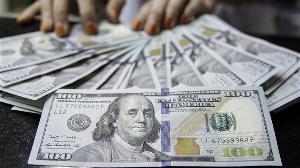 U.S. Dollar 112