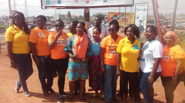21% girls are victims of child marriages in Ghana - Zonta Int