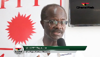 The PPP flagbearer wants Nana Akufo-Addo to focus on fixing the national identification system