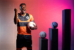 Victory will come soon for Legon Cities - Asamoah Gyan