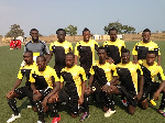 Okwahu United FC player banned for six matches