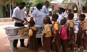 School Feeding One
