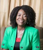 Member of Parliament for Kpando, Della Sowah