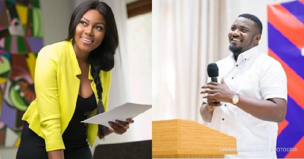 My decision to go into politics has nothing to do with John Dumelo – Yvonne Nelson