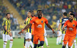 Attamah Larweh  has joined Caykur Rizespor  on a season long loan