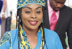 Why is GHAMRO still running if it is bankrupt? - Akosua Agyapong questions