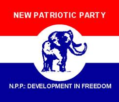 Ghana Npp Logo
