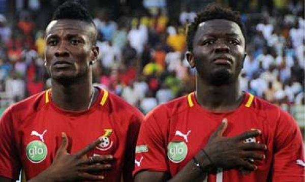 Maxwell Konadu roots for Muntari and Gyan to return to GPL