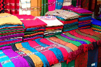 The tax policy has increased the cost of importation of textile products