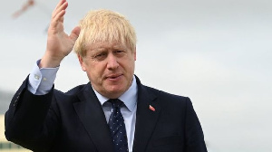 Boris Johnson wins the general election