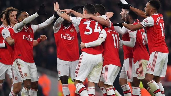 Arsenal beat Chelsea to win FA Cup