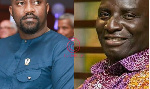 John Dumelo is not competent to be an MP - Socrate Safo
