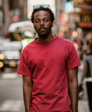 Ghanaian artiste, Kwaw Kese