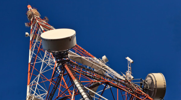 Nigeria's telecommunication industry has remained one of the top five ranking economic sectors