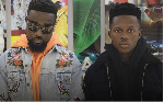 Artistes signed by colleagues fail because there is no proper paperwork - Strongman