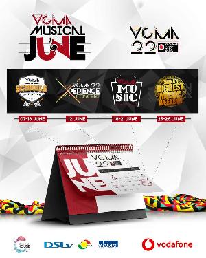VGMA Festival