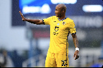 Andre Ayew reveals he is not 100% fit