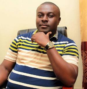 Augustus Nana Kwasi