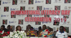 Ghana is not the only country facing the challenge of having most of its languages disappearing