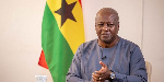 'Drink from Birim River if you've tackled galamsey' – Mahama dares Akufo-Addo