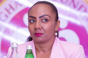 Inna Mariam Patty, Chief Executive Officer of Exclusive Events