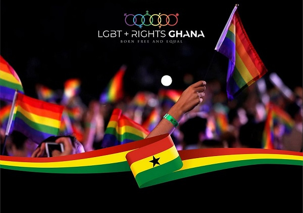 Human rights activists say LGBT+ people in Ghana are discriminated against