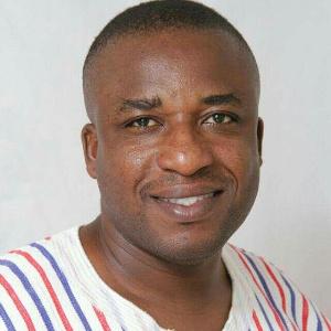 Kwabena Twum Nuamah
