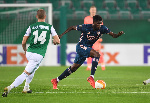 Partey earns major plaudits on full Arsenal debut