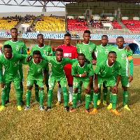 UDS men soccer team