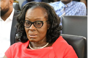 Gloria A. Akuffo, Attorney-General