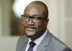 Prof. H. Kwasi Prempeh