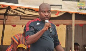 Player agents not helping Hearts of Oak - Opare Addo