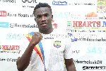 Hearts of Oak management haven't called us to return any jersey - Bonney