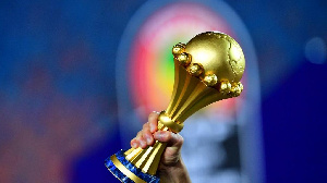 Five teams are already guaranteed their place in the 33rd edition