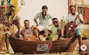 The FRA! Band12