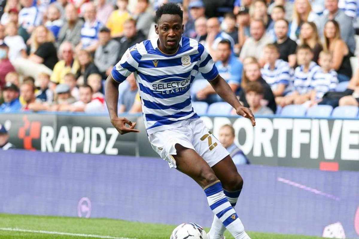Baba Rahman named in English Championship Team of the Week
