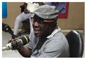 Former Coach of Asante Kotoko, Opeele Boateng