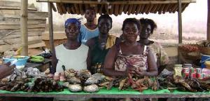 Women In The Informal Sector
