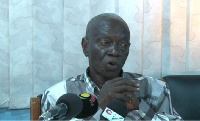 Former Chairman of the Electoral Commission (EC), Dr Kwadwo Afari-Gyan