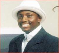 Prophet Ebenezer Opambour Adarkwa Yiadom