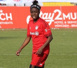 Juliet Acheampong990