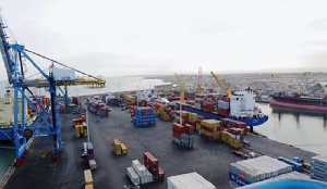 The port will continue to provide their services